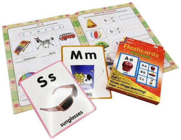 Early Literacy Pack 3