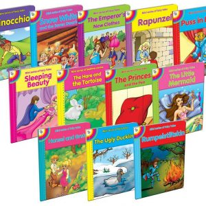 Fairy Tale Collection English 1