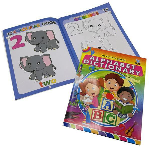 Grade 2 Stationery and Activity Pack_3