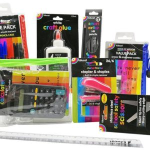 Student Semester Stationery Pack 1