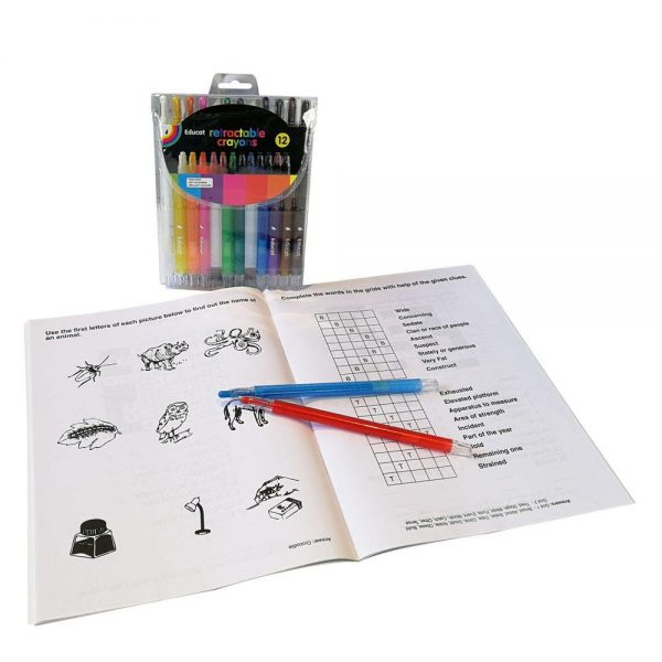 Super Fun Colouring Activity Pack 3