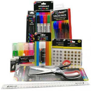 Teachers Semester Stationery Packs 1
