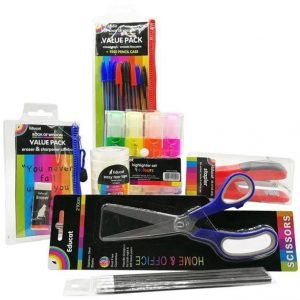 home stationery pack
